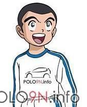 Mitglieder-Profil von ishizaki(#9655) - ishizaki präsentiert auf der Community polo9N.info seinen VW Polo