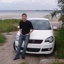 Mitglieder-Profil von J O(#13606) aus Berlin - J O präsentiert auf der Community polo9N.info seinen VW Polo