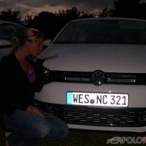 Mitglieder-Profil von Jadore(#12267) - Jadore präsentiert auf der Community polo9N.info seinen VW Polo