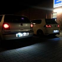 Mitglieder-Profil von Jake(#24754) aus Lehrte - Jake präsentiert auf der Community polo9N.info seinen VW Polo