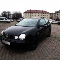 Mitglieder-Profil von Jano(#22386) - Jano präsentiert auf der Community polo9N.info seinen VW Polo
