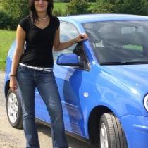 Mitglieder-Profil von jenny8890(#9999) aus Neustadt bei Coburg - jenny8890 präsentiert auf der Community polo9N.info seinen VW Polo