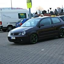 Mitglieder-Profil von JessB(#28563) - JessB präsentiert auf der Community polo9N.info seinen VW Polo