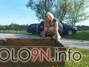 Mitglieder-Profil von Jessie16388(#9626) aus Winhöring - Jessie16388 präsentiert auf der Community polo9N.info seinen VW Polo
