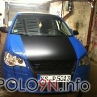 Mitglieder-Profil von JimBeAm(#22363) aus Naumburg - JimBeAm präsentiert auf der Community polo9N.info seinen VW Polo