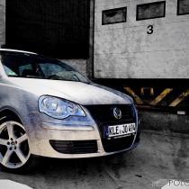 Mitglieder-Profil von Joel9n3(#25297) - Joel9n3 präsentiert auf der Community polo9N.info seinen VW Polo