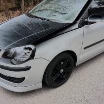 Mitglieder-Profil von johnny9n3(#21795) - johnny9n3 präsentiert auf der Community polo9N.info seinen VW Polo