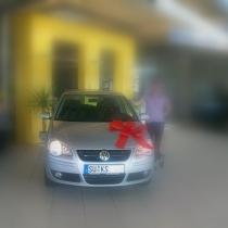 Mitglieder-Profil von Josef(#9486) aus Troisdorf - Josef präsentiert auf der Community polo9N.info seinen VW Polo