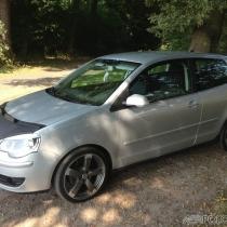 Mitglieder-Profil von Joy1983(#20583) aus Celle - Joy1983 präsentiert auf der Community polo9N.info seinen VW Polo