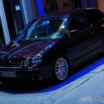 Mitglieder-Profil von JR322(#15640) - JR322 präsentiert auf der Community polo9N.info seinen VW Polo