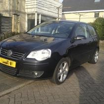 Mitglieder-Profil von jurbosch(#22282) - jurbosch präsentiert auf der Community polo9N.info seinen VW Polo