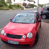 Mitglieder-Profil von kagamu(#23440) aus Gerolstein - kagamu präsentiert auf der Community polo9N.info seinen VW Polo