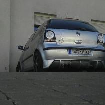 Mitglieder-Profil von Kai9n(#22189) - Kai9n präsentiert auf der Community polo9N.info seinen VW Polo
