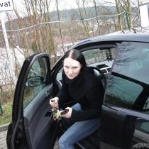 Mitglieder-Profil von Karina(#3060) aus Bayern - Karina präsentiert auf der Community polo9N.info seinen VW Polo