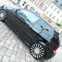 Mitglieder-Profil von Kathrin25(#15479) aus Döbeln - Kathrin25 präsentiert auf der Community polo9N.info seinen VW Polo