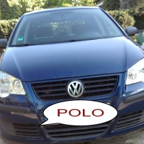 Mitglieder-Profil von Keulecool(#27136) aus Eberswalde - Keulecool präsentiert auf der Community polo9N.info seinen VW Polo