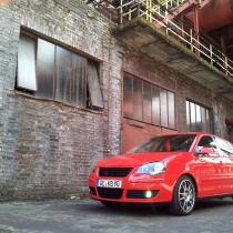 Mitglieder-Profil von kev90(#10526) aus gelsenkirchen - kev90 präsentiert auf der Community polo9N.info seinen VW Polo