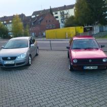 Mitglieder-Profil von KingRing(#21129) aus stolberg - KingRing präsentiert auf der Community polo9N.info seinen VW Polo