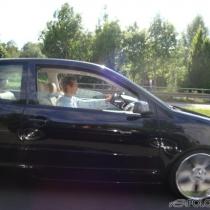 Mitglieder-Profil von kinimod(#7466) aus Mainburg - kinimod präsentiert auf der Community polo9N.info seinen VW Polo