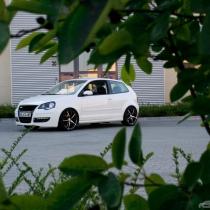 Mitglieder-Profil von Kira(#7232) aus Schwalbach - Kira präsentiert auf der Community polo9N.info seinen VW Polo