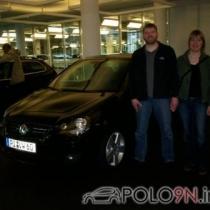 Mitglieder-Profil von Kölln(#7780) aus Kölln-Reisiek - Kölln präsentiert auf der Community polo9N.info seinen VW Polo