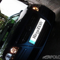 Mitglieder-Profil von KrEaTiV(#18007) - KrEaTiV präsentiert auf der Community polo9N.info seinen VW Polo