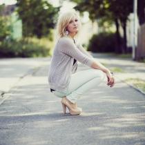 Mitglieder-Profil von Kristin(#21000) - Kristin präsentiert auf der Community polo9N.info seinen VW Polo