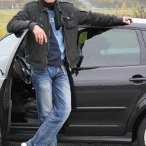 Mitglieder-Profil von krustchov83(#5513) aus Berlin - krustchov83 präsentiert auf der Community polo9N.info seinen VW Polo