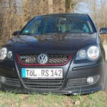 Mitglieder-Profil von ksracer88(#24842) - ksracer88 präsentiert auf der Community polo9N.info seinen VW Polo