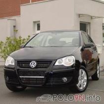 Mitglieder-Profil von Kuma(#26967) aus Wiebelsheim - Kuma präsentiert auf der Community polo9N.info seinen VW Polo