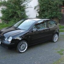 Mitglieder-Profil von l-koenig(#13495) aus göttingen - l-koenig präsentiert auf der Community polo9N.info seinen VW Polo