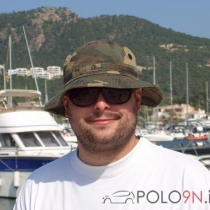 Mitglieder-Profil von L4rs(#7163) aus Rheydt - L4rs präsentiert auf der Community polo9N.info seinen VW Polo
