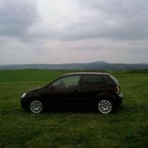 Mitglieder-Profil von Laehmer(#6751) - Laehmer präsentiert auf der Community polo9N.info seinen VW Polo