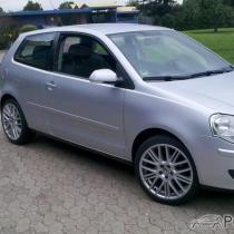 Mitglieder-Profil von lanz87(#25328) aus HD - lanz87 präsentiert auf der Community polo9N.info seinen VW Polo