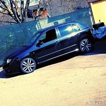 Mitglieder-Profil von LaPatz(#25580) aus Mattersburg - LaPatz präsentiert auf der Community polo9N.info seinen VW Polo