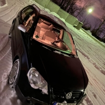 Mitglieder-Profil von Largo(#37902) aus Isernhagen - Largo präsentiert auf der Community polo9N.info seinen VW Polo