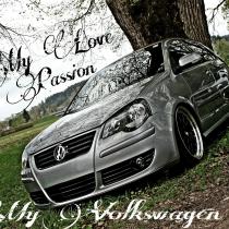 Mitglieder-Profil von lb-bp1(#23612) - lb-bp1 präsentiert auf der Community polo9N.info seinen VW Polo