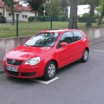 Mitglieder-Profil von Lebemann(#36539) aus Darmstadt - Lebemann präsentiert auf der Community polo9N.info seinen VW Polo