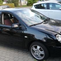 Mitglieder-Profil von Leo(#35851) - Leo präsentiert auf der Community polo9N.info seinen VW Polo