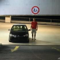 Mitglieder-Profil von lichtenauer(#5379) aus Hessisch-Lichtenau - lichtenauer präsentiert auf der Community polo9N.info seinen VW Polo