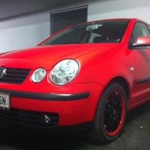 Mitglieder-Profil von Listo87(#23159) - Listo87 präsentiert auf der Community polo9N.info seinen VW Polo