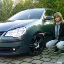 Mitglieder-Profil von LiZz(#17547) aus Meckenbeuren - LiZz präsentiert auf der Community polo9N.info seinen VW Polo