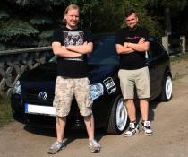 Mitglieder-Profil von Lordspoon(#10667) aus Magdeburg - Lordspoon präsentiert auf der Community polo9N.info seinen VW Polo