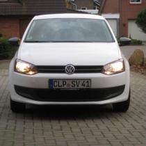 Mitglieder-Profil von lostbandits(#16009) aus Garrel - lostbandits präsentiert auf der Community polo9N.info seinen VW Polo