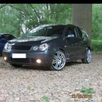 Mitglieder-Profil von Lover07(#31435) - Lover07 präsentiert auf der Community polo9N.info seinen VW Polo
