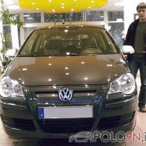 Mitglieder-Profil von LR12(#5077) aus Saarland - LR12 präsentiert auf der Community polo9N.info seinen VW Polo