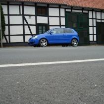 Mitglieder-Profil von Lucas93(#23309) - Lucas93 präsentiert auf der Community polo9N.info seinen VW Polo