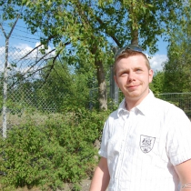 Mitglieder-Profil von Luke1402(#13299) aus Feucht - Luke1402 präsentiert auf der Community polo9N.info seinen VW Polo