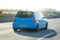 Mitglieder-Profil von lukijR(#22521) aus Würzburg - lukijR präsentiert auf der Community polo9N.info seinen VW Polo