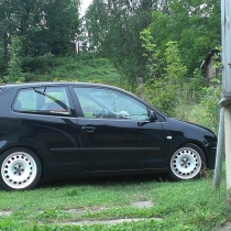 Mitglieder-Profil von LutzInge(#24964) - LutzInge präsentiert auf der Community polo9N.info seinen VW Polo